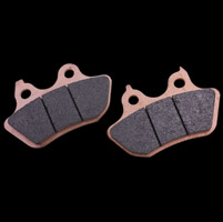 SBS Streetexcel Sintered Metal Brake Pads