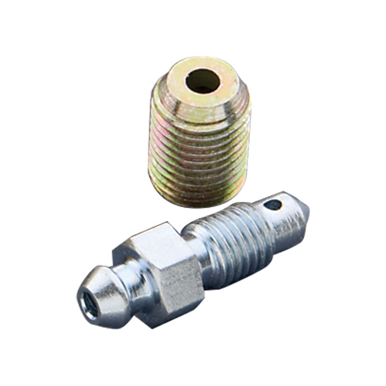 Brake Caliper Bleeder Screw Repair Kit