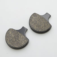SBS Replacement Brake Pads