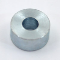 V-Twin Manufacturing Drum Brake Cable Tube Seat