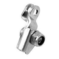 V-Twin Manufacturing Mechanical Brake Cable Clevis