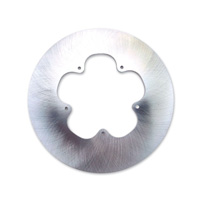 Stainless Steel Disc Brake Rotor