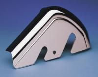 J&P Cycles® Rear Master Cylinder Cover
