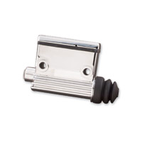 J&P Cycles Complete Rear Master Cylinder 3/4″ Bore