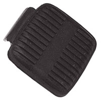 J&P Cycles® Brake Pedal Pad