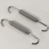 J&P Cycles® Brake Shoe Return Springs