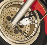 J&P Cycles Disc Brake Caliper