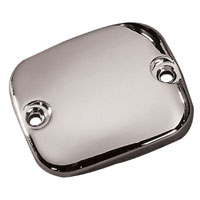 J&P Cycles® Master Cylinder Cover
