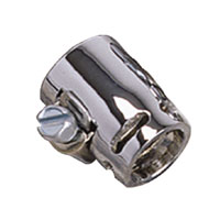 J&P Cycles® Custom Hose Clamp