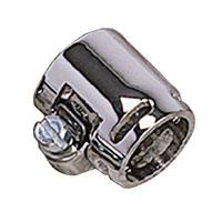J&P Cycles® Custom Hose Clamp