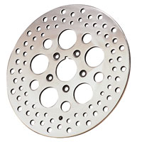 J&P Cycles® Disc Brake Rotor