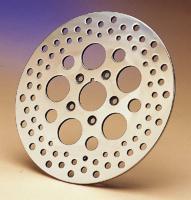 J&P Cycles® Disc Brake Rotor