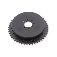 J&P Cycles® Mechanical Brake Drum and Sprocket