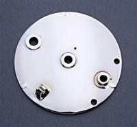 Rear Brake Backing Plate