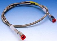 Goodridge TUV Approved Universal Brake Line