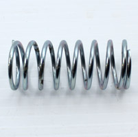 Eastern Motorcycle Parts Brake Plunger Return Spring