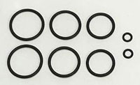 GMA O-Ring Rebuild Kit