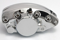 Rear Caliper Assembly