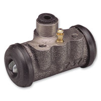 ACCEL Hydraulic Rear Brake Wheel Cylinder
