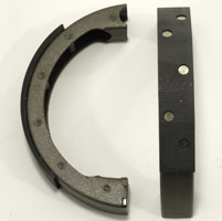 V-Twin Manufacturing Front Brake Shoes