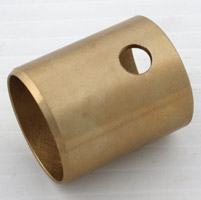 Mechanical Brake Back Plate Bushing