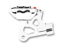 Hawg Halters Inc. Billet Brake Caliper