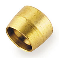 Goodridge Hide-A-Line Front Brake Line Fitting