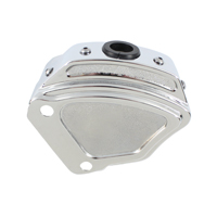 V-Twin Manufacturing Front Caliper Covers