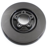 V-Twin Manufacturing Front Brake Drum