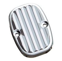 Arlen Ness Retro Rear Master Cylinder Cover for FLT
