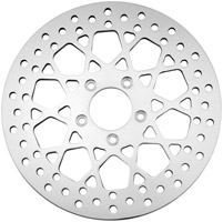 Ride Wright Rear Mesh Rotor