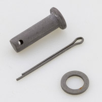 V-Twin Manufacturing Mechanical Rear Brake Clevis Pin