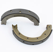 Mechanical Brake Shoes