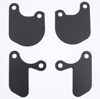V-Twin Manufacturing Inner/Outer Shim Plates