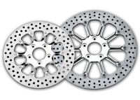 Performance Machine Brake Rotor