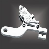 Performance Machine 4-Piston Caliper Kit