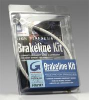 Goodridge USA High End Brake Line Kit