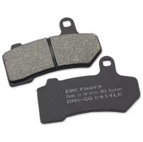 EBC Front or Rear Organic Brake Pads