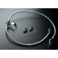 Goodridge USA High End Rear Brake Line Kit