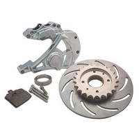 Jaybrake J-Four Tranzbrake Kit