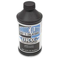 Drag Specialties DOT 5 Brake Fluid