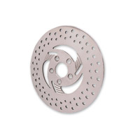 J&P Cycles 11-1/2″ Razor Style Right Rear Brake Disc