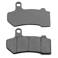 Lyndall Racing Brakes Gold Plus Brake Pads