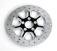 Roland Sands Design Diesel Two-Piece Brake Rotor