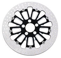 Roland Sands Design Domino Two-Piece Brake Rotor