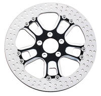 Roland Sands Design Judge Two-Piece Brake Rotor