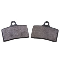 GMA by BDL Replacement Brake Pads for all M-Style Brake Calipers