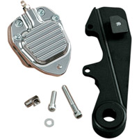 GMA 201ST Rear Brake Kit Smooth Chrome