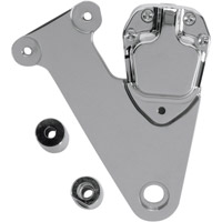 GMA 203 Rear Brake Kit Classic Chrome