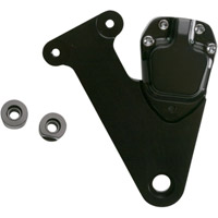 GMA 203 Rear Brake Kit Smooth Black